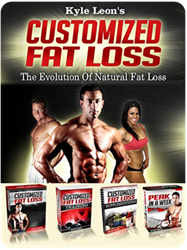 Customized Fat Loss Kyle Leon Review