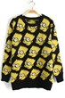 Simpson Sweater,Graphic Sweater