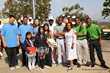 """Boys and Girls Club of Camarillo, Cedric """"The Entertainer"""", and The Brotherhood Crusade. Photo by A Turner Archives"""