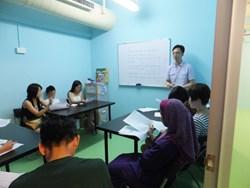 psle maths workshop