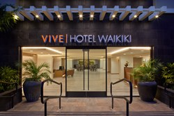 VIVE Hotel Waikiki, The newest lifestyle boutique hotel in Oahu!