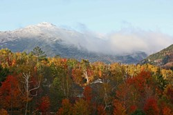 White Mountains, New Hampshire - Synnott Mountain Guides