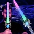 Lighted Sword
