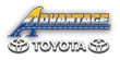 "Advantage Toyota Announces Newest Incentives with ""No Reasonable Offer..."