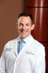 A physiatrist and partner at Spine Team Texas