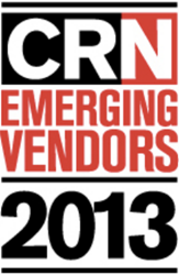 CRN Emerging Vendors for 2013