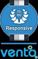 Top Responsive Web Design Firm: Vento Solutions