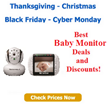 Baby Monitors Reviews Alert: Top 10 Baby Video Monitors Now Revealed...