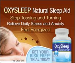 Oxy Sleet