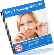 how to stop smoking how stop smoking with eft