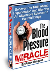 blood pressure control how blood pressure miracle