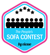 "Viesso Launches ""The People's Sofa Contest"""