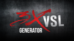 3X VSL Generator Review