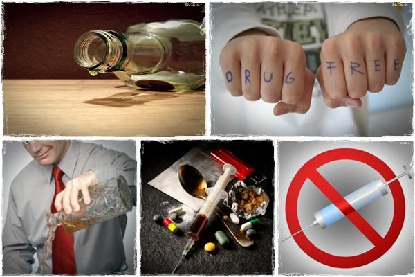 Drug Addiction Treatment - How