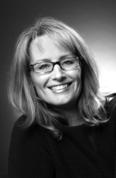 Bonnie Ulman, President of The Haystack Group and co-author of Hustle: Marketing to Women in the Post-Recession World