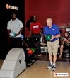 TOM COUGHLIN Bowls at Frames NYC