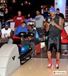 NY Giants Bowling at Frames NYC