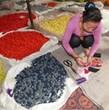 Handmade by women in Nepal