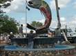 National Trout Memorial Gets Major Lift Thanks to Fortis Energy...
