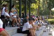 The Palmetto Dunes Tennis Center hosts a variety of tournaments every fall.