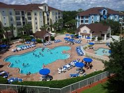 Diamond Grande Villas Orlando Timeshare
