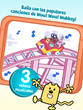 Sing and dance along with popular songs from Wow! Wow! Wubbzy!