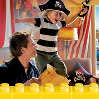 LEGOLAND Sleepover Sweepstakes offered by Smart Destinations