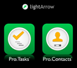 LightArrow Announces Brand New Customer Relationship Management and...