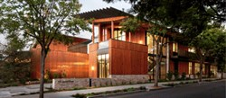 LEED Project from EHDD