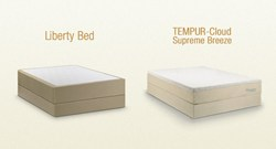 Top Memory Foam Mattresses from Amerisleep and Tempurpedic Compared in Latest What's The Best Bed Article