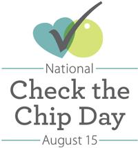 petkey check a chip day