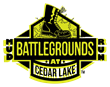 The BATTLEGROUNDS™ Mud Run and Gold's Gym Team Up