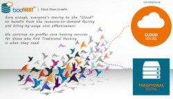 Pioneer in web hosting business since 1999