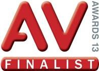 Matrox Maevex Systems Product of the Year Finalist
