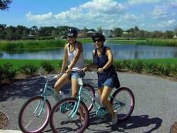 Pensacola Bike Tour