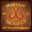 Montauk Tackle Company; The Official Performance Apparel Company for This Years 2013 Bisbee's Black and Blue Bill Fish Tournament in Los Cabos