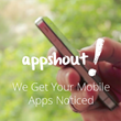 appshout! Celebrates Brand Refresh with New Website and Streamlined...