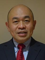 Quon Chin, HNTB Corporation