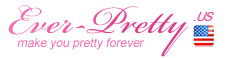 Ever-Pretty Logo