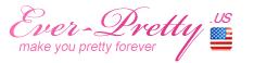 Ever-Pretty Logo