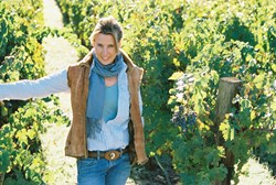 Gina Gallo, E. & J. Gallo Winery