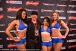Danny Trejo & BAMMA USA Ring Girls