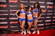 BAMMA USA Ring Girls