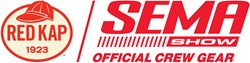 Red Kap named as the Official Crew Gear of SEMA 2013