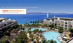 Alpha Holiday Lettings