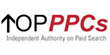 Best Pay Per Click Management Companies Ratings Ranked by topppcs.com for July 2014