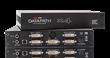 Datapath x4 multi display controller