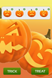 PumpkinFACE app will appeal to users searching for pumpkin face stencils, pumpkin carving, Halloween ideas, jack o'lanterns, pumpkin face patterns