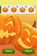 PumpkinFACE app will appeal to users searching for pumpkin face stencils, pumpkin carving, Halloween ideas, jack o'lanterns, pumpkin face patterns