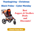 Top 10 Baby Joggers and Strollers Now Revealed by Hottydeals - High...
